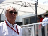 Ecclestone: I wouldn't return to manage F1