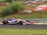 Racing Point Fail to Score but 'Gave It Everything' in Hungary - Otmar Szafnauer