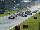 Formula 1 fans picks their ideal grand prix calendar