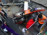 'No fear of paralysis' for Sophia Floersch after horror F3 crash