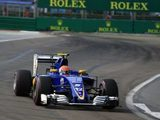 "Felipe Nasr: ""The two-stop-strategy paid off"""