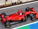 Pandemic re-think led to Vettel exit – Binotto