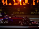 Pierre Gasly: Close F1 midfield lessens blow of P9 for Toro Rosso