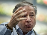 Todt seeks third term as FIA president