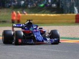 "Brendon Hartley: ""We have been able to achieve the best we could today"""