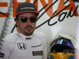 Alonso coy on Toyota rumours, admits Bahrain test a 'possibility'