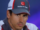 Sutil: 'The Sauber is a diva'