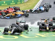 Bottas handed grid penalty for Belgian GP after Hungary crash