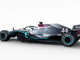 Mercedes slim down for 2020