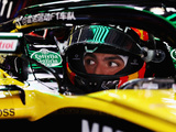Sainz not obsessed about qualy stat to Hulkenberg