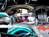 Hamilton: Some corners 'really hard to see'