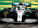 Cooling update works says Bottas