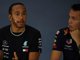 Hamilton backs Albon for Red Bull seat