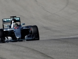 Hamilton hails 'amazing' first Austin pole