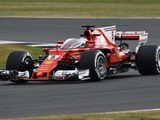 """Sebastian Vettel: """"Today's Been a Mix of Ups and Downs"""""""