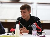 Force India to Give GP3 Champion Russell Free Practice Opportunities