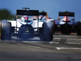 Williams to work on Massa grid problem