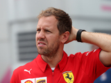 'Nothing really specific' about Vettel's woes