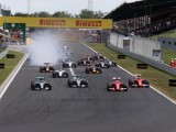 Mercedes to investigate unacceptable start issues