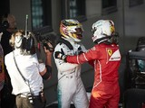 Vettel and Hamilton relishing prospect of fight for Formula 1 title