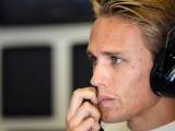 Chilton reveals Haas F1 discussions
