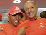 Hamilton could return to McLaren - Dennis