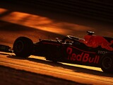 Verstappen eclipses Tsunoda as F1 testing concludes