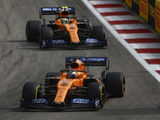 McLaren aiming for strong Japanese Grand Prix weekend