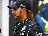 Hamilton wanted 'what Wolff was smoking' after call insisting win was possible