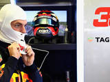 Verstappen tops Friday sessions