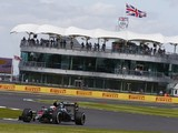 Formula 1's new owner Liberty Media could help British GP future
