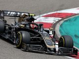 Haas puzzled by recent lack of race pace