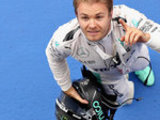 Rosberg can win title in Mexico