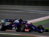 Tanabe Positive after Triple Points Score for Honda Drivers in Bahrain