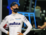 Aitken eyes points on F1 debut amid potential outer layout 'chaos'