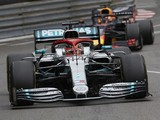 "Wolff: Hamilton ""saved"" Mercedes at Monaco GP after wrong tyre call"