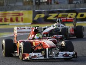 Hamilton: Massa calls on FIA to act