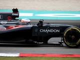 Alonso hails McLaren's 'aggressive' approach
