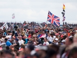 BRDC 'very positive' about Silverstone's future