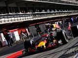 Barcelona F1 In-Season Test Times - Tuesday 12pm