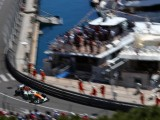 Di Resta out in Q1 in Monaco, Massa misses session