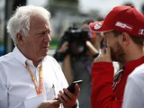 FIA F1 race director Charlie Whiting dies ahead of Australian GP