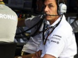 'Red Bull crying': Wolff