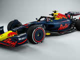 "F1 2022 cars ""biggest regulation change"" in 40 years - Newey"