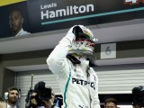 Race: Hamilton holds off Verstappen for Singapore win