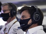 Red Bull's 'personal' attacks after British GP too much, says Wolff