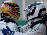 Bottas 'expects good fight' with Hamilton