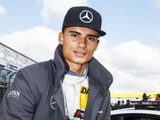 Pascal Wehrlein Returns to the DTM Series