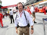 Horner: Formula 1 is at a crossroads