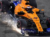 Sainz explains McLaren's 'opportunity'